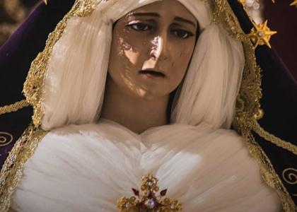 Solemnes Cultos en honor a M.ª Stma. de la Amargura